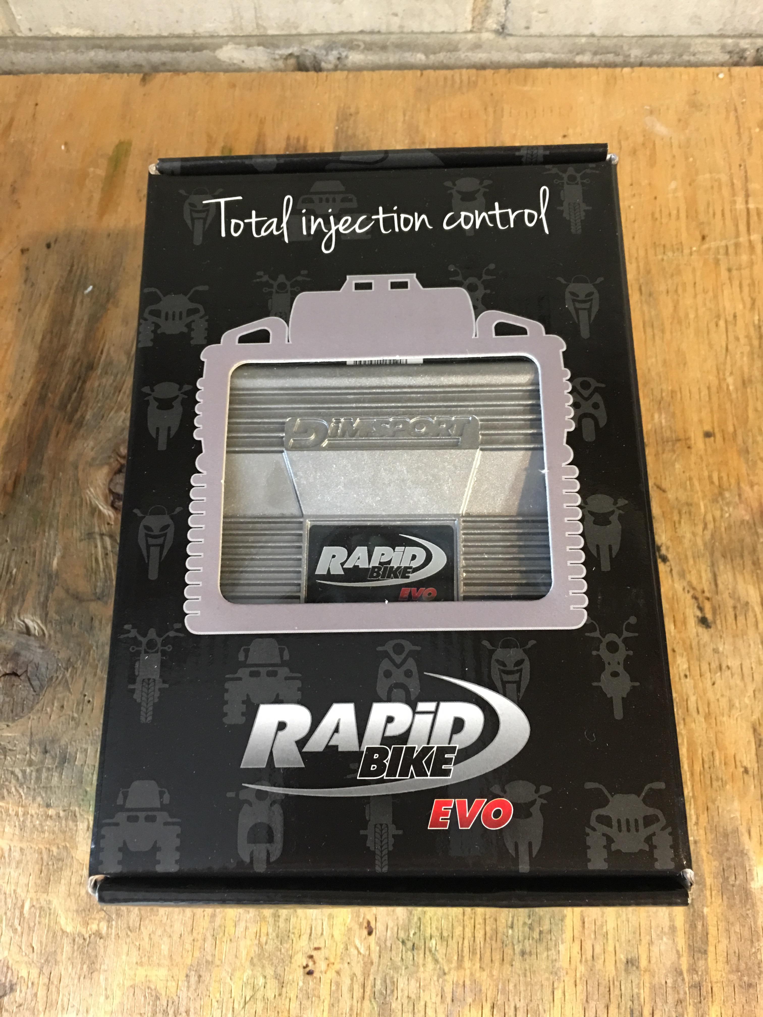Rapid Bike Evo In-Depth Review (Ducati Streetfighter 1098